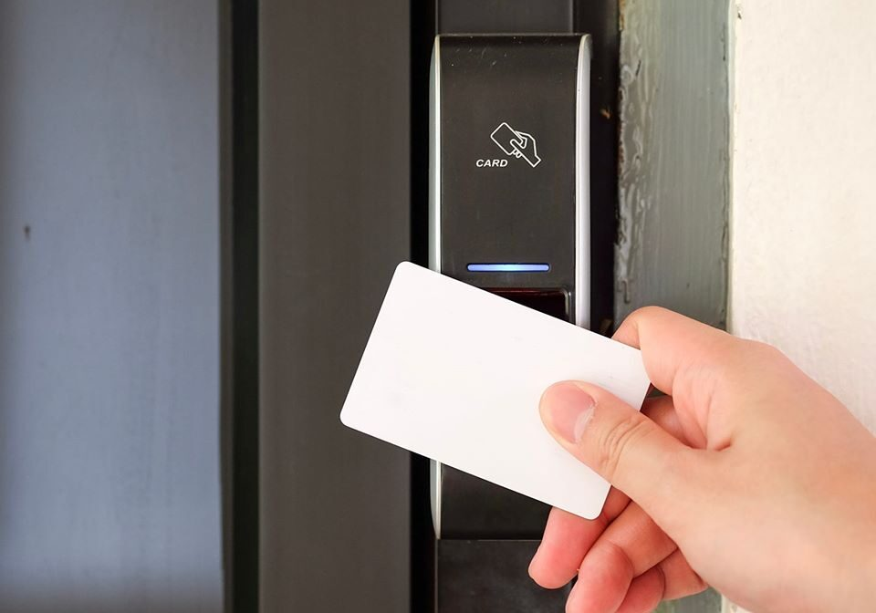 Access Control Systems Maidstone
